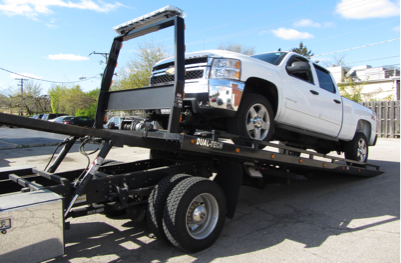 Tow Truck Services Honolulu