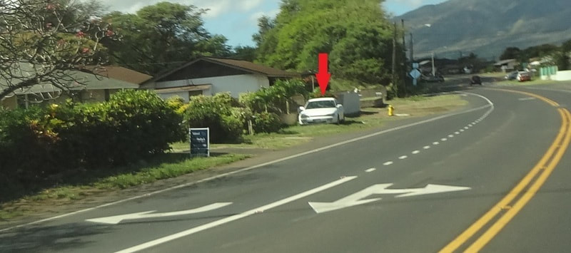 How to Get an Abandoned Car Towed in Hawaii